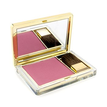 Estée Lauder Blush Pure Color - # 04 Exotic Pink (Acetinado) Y050-04  7g/0.24oz