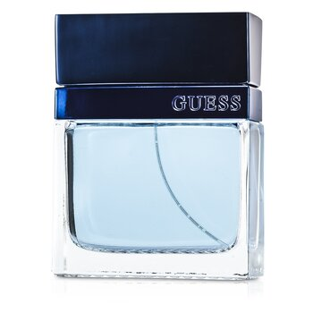 Guess Seductive Blue Eau De Toilette Spray  100ml/3.4oz