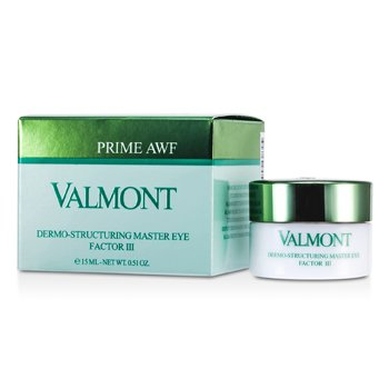 Valmont Prime AWF Dermo-Structuring Master Eye Factor III  15ml/0.51oz