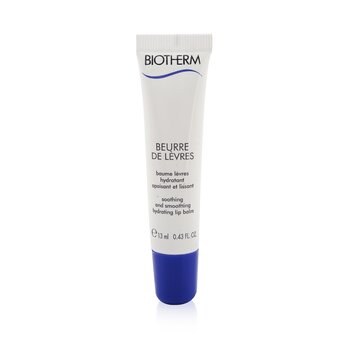 Biotherm Beurre De Levres Replumping And Smoothing Lip Balm  13ml/0.43oz
