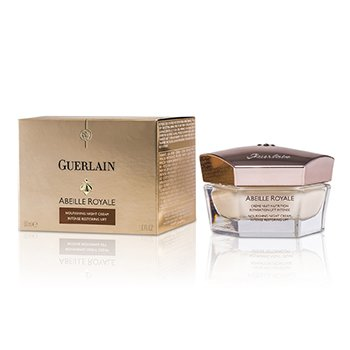 Guerlain Creme noturno Abeille Royale Nourishing Night Cream  50ml/1.6oz