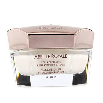 Guerlain Abeille Royale Crema de Escote y Cuello SPF15  50ml/1.6oz