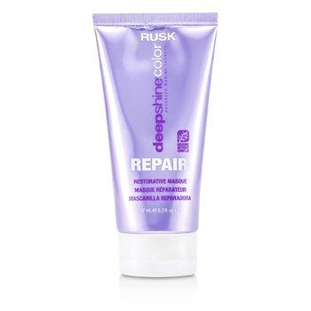 Rusk Deepshine Color Repair Restorative Masque  157ml/5.3oz