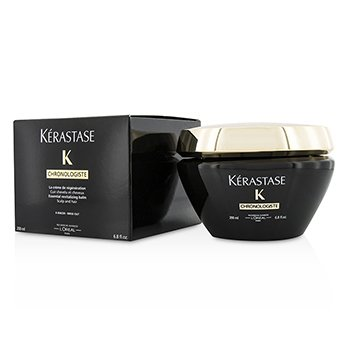 Kerastase Balsam do włosów Chronologiste Essential Revitalizing Balm - Scalp and Hair (Rinse Out)  200ml/6.8oz
