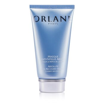 Orlane Absolute Skin Mascarilla Recuperadora  75ml/2.5oz