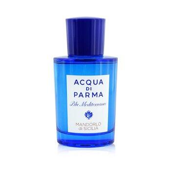 Acqua Di Parma Blu Mediterraneo Mandorlo Di Sicilia Agua de Colonia Vap.  75ml/2.5oz