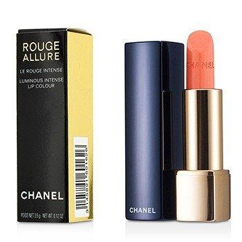 ชาแนล ลิปสติก Rouge Allure Luminous Intense Lip Colour - # 90 Pimpante  3.5g/0.12oz