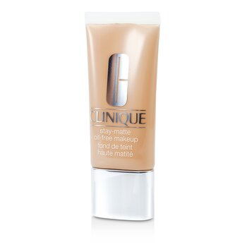 Clinique Maquillaje Mate Sin Aceite - # 06 Ivory (VF-N)  30ml/1oz