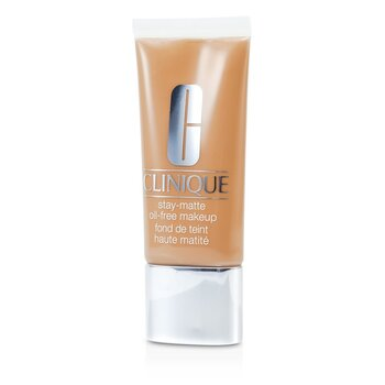 Clinique Maquillaje Mate Sin Aceite - # 15 Beige (M-N)  30ml/1oz