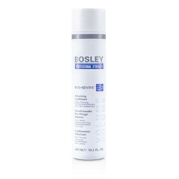 Bosley Professional Strength Bos Revitalizant Balsam Volumizator (Pentru Păr Nevopsi,Vizibil Rărit)  300ml/10.1oz