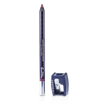 By Terry Crayon Levres Terrbly Perfect Lip Liner - # 3 Dolce Plum  1.2g/0.04oz