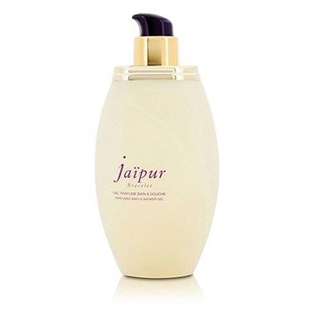 Boucheron Jaipur Bracelet Perfumed Shower Gel  200ml/6.7oz