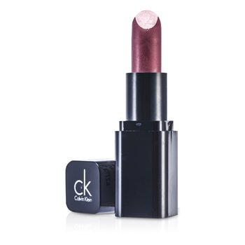 Calvin Klein Delicious Luxury Creme Lipstick (New Packaging) - #145 Mulberry (Unboxed)  3.5g/0.12oz