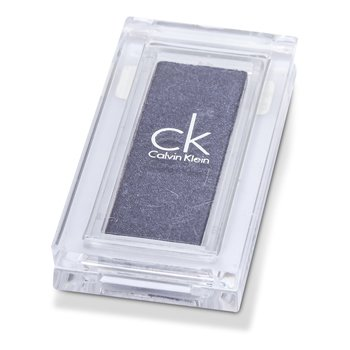 Calvin Klein Tempting Glance Intense Eyeshadow (New Packaging) - #138 Midnight Blue (Unboxed)  2.6g/0.09oz
