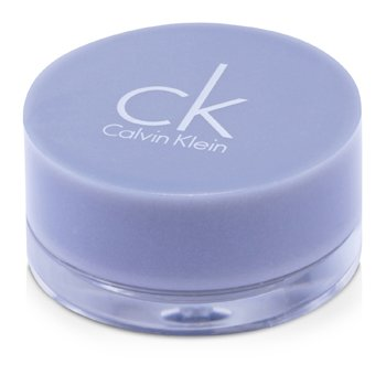 Calvin Klein Tempting Glimmer Sheer Creme EyeShadow (New Packaging) - #309 Retro Silver (Unboxed)  2.5g/0.08oz