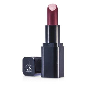 Calvin Klein Delicious Luxury Creme Pintalabios (Nuevo Empaque) - #136 Victorious (Sin Caja)  3.5g/0.12oz