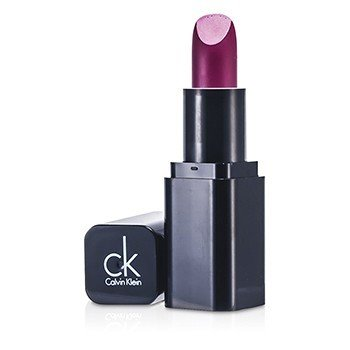 Calvin Klein Delicious Luxury Creme Lipstick (New Packaging) - #138 Fusion (Unboxed)  3.5g/0.12oz