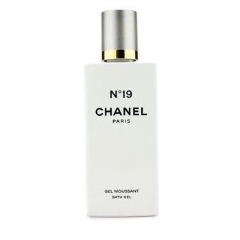 Chanel No.19 Bath & Shower Gel (Feita EUA)  200ml/6.8oz