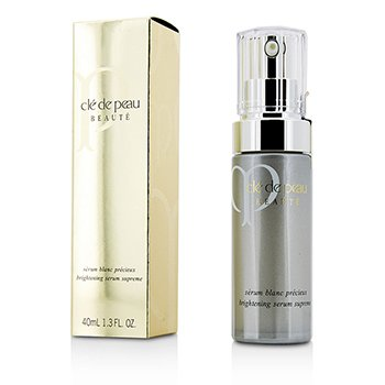 Cle De Peau Serum Blanqueador Supreme  40ml/1.3oz