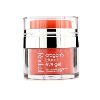Rodial Dragon's Blood Eye Gel  15ml/0.5oz