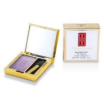 Elizabeth Arden Beautiful Color ظلال عيون - # 21 وردي متألق  2.5g/0.09oz