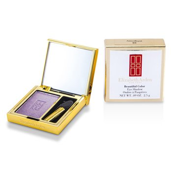 Elizabeth Arden Beautiful Color Eyeshadow - # 23 Amethyst  2.5g/0.09oz