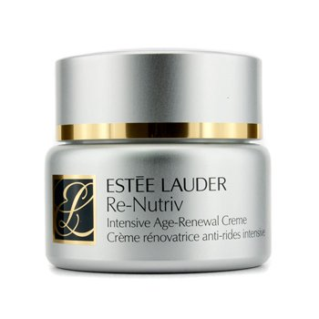 Estee Lauder Re-Nutriv Intensive Age-Renewal Creme  50ml/1.7oz