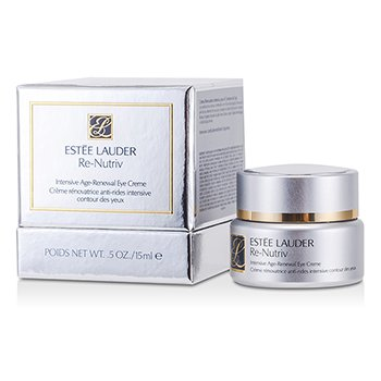 Estee Lauder Re-Nutriv Intensive Age-Renewal Eye Cream  15ml/0.5oz