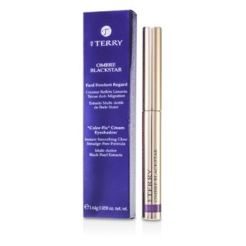 By Terry Ombre Blackstar Color Fix Cream Eyeshadow - # 09 Velvet Orchid  1.64oz/0.058oz