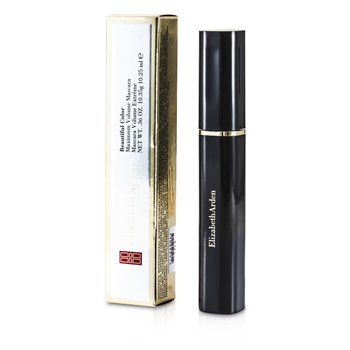 Elizabeth Arden Rímel Beautiful Color Maximum Volume Mascara - # 01 Preto  10.25ml/0.36oz