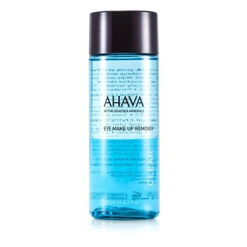 Ahava Time To Clear Eye Make Up Remover  125ml/4.2oz