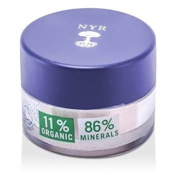 Neal's Yard Remedies Minerals Color Ojos - #23 Camellia  1g/0.03oz