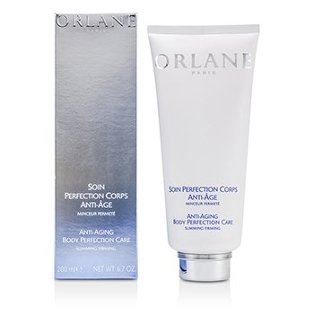 Orlane Gel modelador Anti-Aging Body Perfection Care - Slimming Firming  200ml/6.7oz