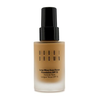 Bobbi Brown Long Wear Even Finish Foundation SPF 15 - # 6 Golden  30ml/1oz