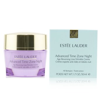Estee Lauder Advanced Time Zone Night Age Reversing Line/ Wrinkle Creme (za sve tipove koze)  50ml/1.7oz