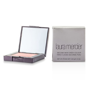 Laura Mercier Second Skin Cheek Colour - Sweet Mandarin  3.6g/0.13oz