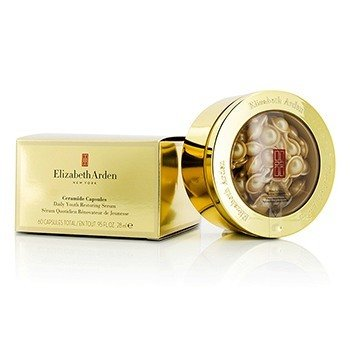 Elizabeth Arden Serum Ceramide Capsules Daily Youth Restoring Serum 40114  60caps