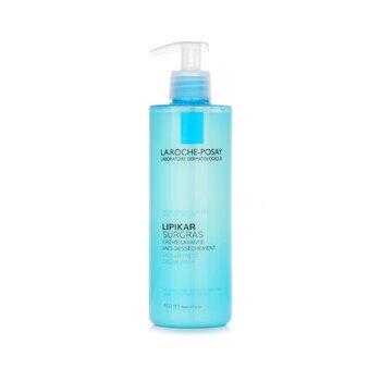 La Roche Posay Gel de banho concentrado Lipikar Surgras Concentrated Shower-Cream 6597328  400ml/13.5oz