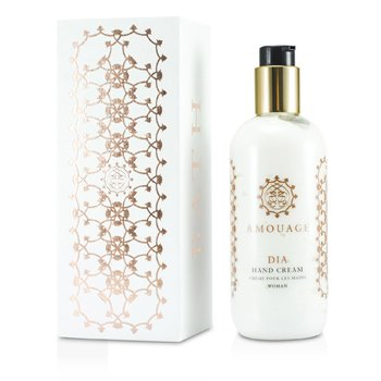 Amouage Dia Crema de Manos  300ml/10oz