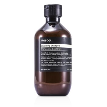 Aesop Equalising Champú  200ml/6.8oz