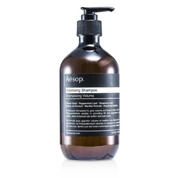 Aesop Volumising Champú  500ml/16.9oz