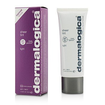 Dermalogica Hidratante Tintado SPF20 (Light)  40ml/1.3oz