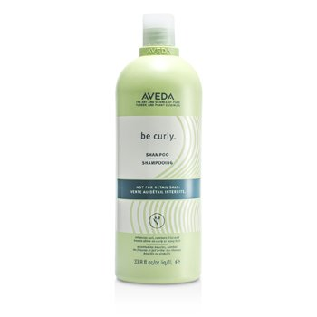 Aveda Be Curly Shampoo (Salon Product)  1000ml/33.8oz