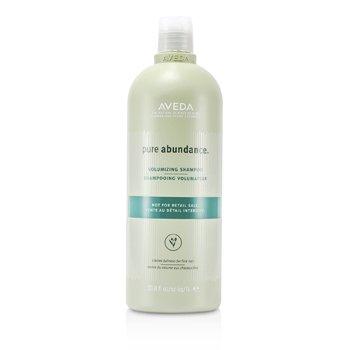 Aveda แชมพูเพิ่มวอยุ่ม Pure Abundance (ขนาดร้านเสริมสวย)  1000ml/33.8oz