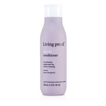 Living Proof Condicionador Restore Conditioner (p/ cabelo seco e danificado)  236ml/8oz
