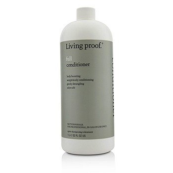 Living Proof Full Conditioner (Salon Product)  1000ml/32oz