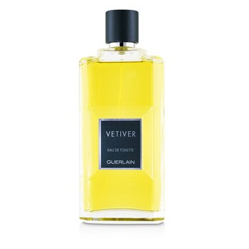 Guerlain Vetiver Eau De Toilette Spray  200ml/6.8oz