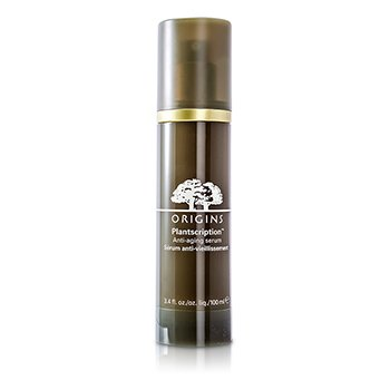Origins Plantscription Anti-Aging Serum  100ml/3.4oz