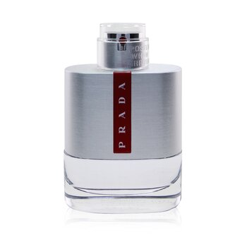 Prada Luna Rossa Eau De Toilette Spray  100ml/3.4oz