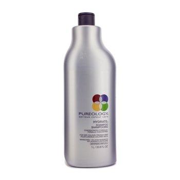 Pureology Hydrate Champú (Cabellos Secos y Teñidos) (Embalaje Nuevo)  1000ml/33.8oz